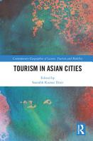 Tourism in Asian Cities PDF