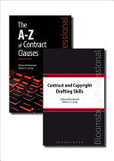 The Complete A-z of Contract Clauses