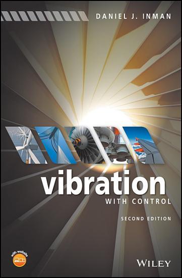 Vibration with Control PDF