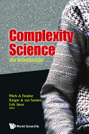 Complexity Science: An Introduction