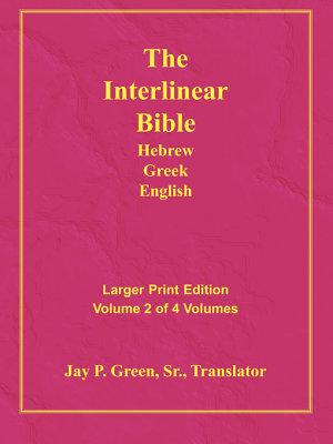 Larger Print Bible Il Volume 2
