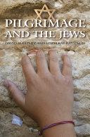 Pilgrimage And The Jews Book PDF