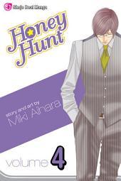 Honey Hunt: Volume 4