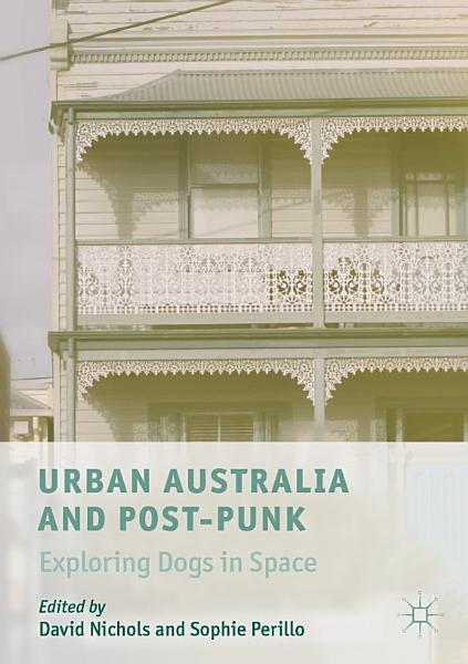 Urban Australia and Post-Punk