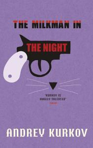 The Milkman in the Night Book