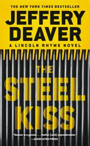 The Steel Kiss Book