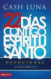 Contigo, Espíritu Santo: Devocional