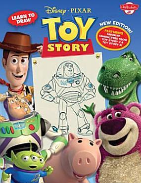 Learn to Draw Disney Pixar s Toy Story PDF