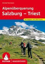 Alpen  berquerung Salzburg   Triest PDF