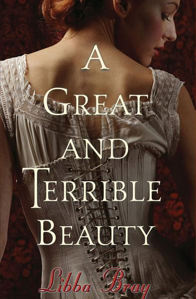 Download A Great and Terrible Beauty Book