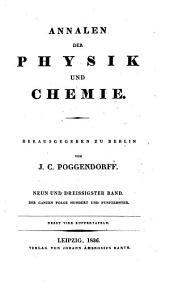 Annalen der Physik und Chemie: Band 115