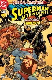 Action Comics (1938-) #767