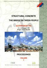 Proceedings fib Symposium in Prague Vol1 Czech Republic PDF