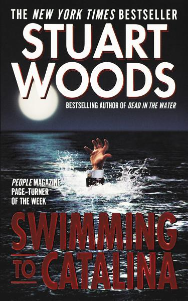 Download Swimming to Catalina Book