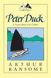 Peter Duck: A Treasure Hunt in the Caribbees