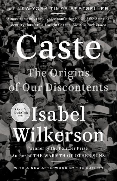 Download Caste  Oprah s Book Club  Book