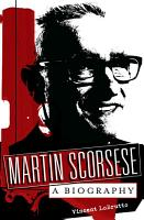 Martin Scorsese PDF