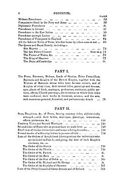 Dod s Peerage  Baronetage and Knightage  of Great Britain and Ireland  for     PDF