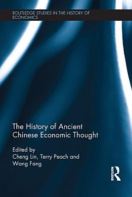 The History of Ancient Chinese Economic Thought PDF