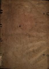 Dominici de Flandria ... In diui Thome de Aq[ui]no co[m]mentaria sup[er] libris posterioru[m] Aristotelis p[er]utiles q[uae]stiones. Nec non ipsius q[uaesti]ones in eiusde[m] diui Thome fallacia[rum] opus