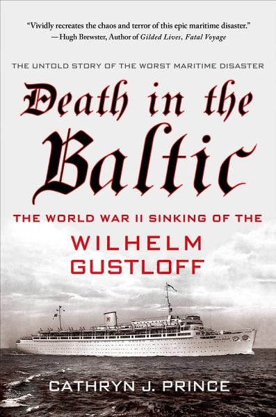 Download Death in the Baltic Book