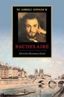 The Cambridge Companion to Baudelaire PDF