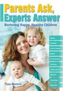 Parents Ask  Experts Answer PDF