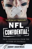 NFL Confidential PDF