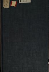 Corpus scriptorum Christianorum Orientalium: Scriptores Aethiopici