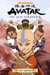 Avatar  The Last Airbender   The Lost Adventures PDF