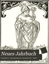 Neues Jahrbuch: Band 10