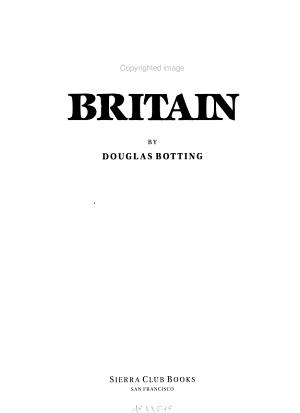 Wild Britain PDF