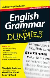 English Grammar For Dummies: Edition 2
