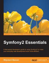 Symfony2 Essentials