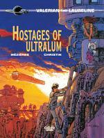 Valerian - Volume 16 - Hostages of Ultralum