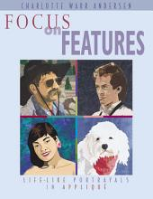 Focus on Features: Life-like Portrayals in Applique