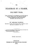 The Pilgrimage of a Pilgrim PDF