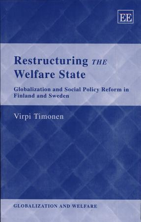 Restructuring the Welfare State PDF