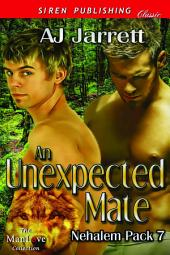 An Unexpected Mate [Nehalem Pack 7]