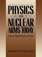 Physics and Nuclear Arms Today PDF