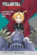 Fullmetal Alchemist  Under the Faraway Sky  Novel  PDF