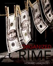 Organized Crime: Edition 10
