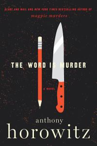 The Word is Murder Book
