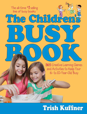 The Children s Busy Book