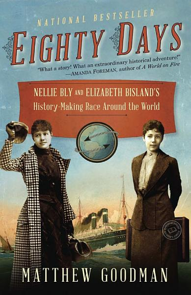 Download Eighty Days Book