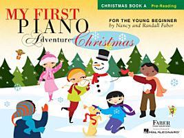 My First Piano Adventure Christmas Pre Reading PDF
