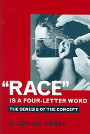 Race  is a Four letter Word PDF