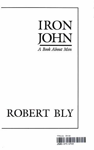 Iron John PDF
