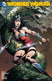 Wonder Woman (2011-) #51