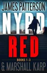 The NYPD Red Novels Book